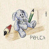 Patch OddsNEnds by Snugbat Illustration